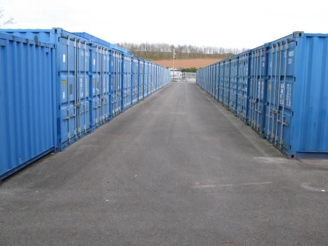 Minimum Storage Period